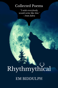 Rhythmythical (collected poems)